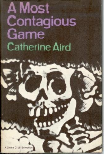 9789997502124: A Most Contagious Game