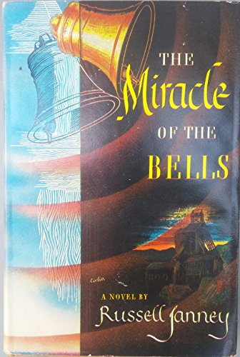 9789997502209: Miracle of the Bells