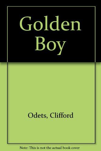 9789997502537: Golden Boy