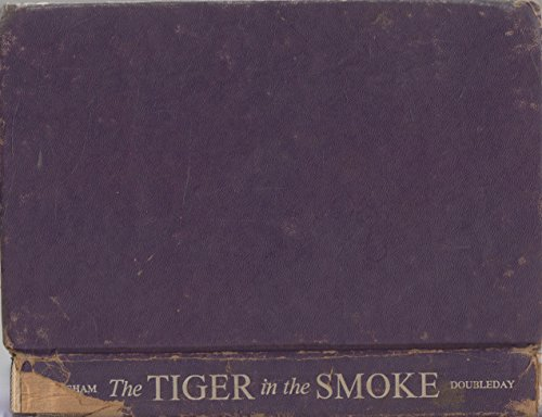 The Tiger in the Smoke: Allingham, Margery