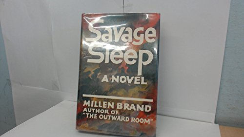 9789997503039: Savage Sleep