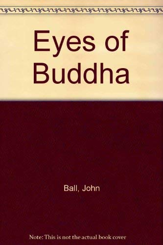 9789997503145: The Eyes of Buddha