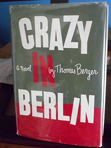 9789997506429: Crazy in Berlin