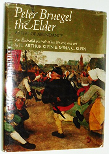 9789997506603: Peter Bruegel the Elder: Artists of Abundance
