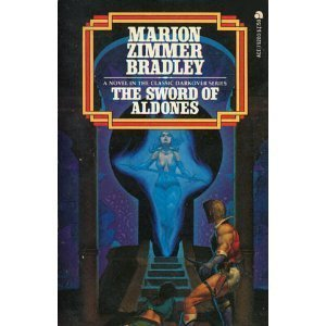 9789997506863: The Sword of Aldones (Ace SF, 79200)