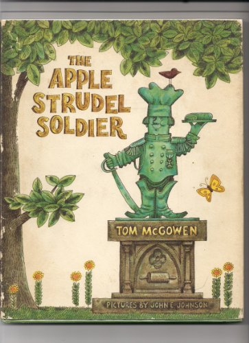 9789997506917: The Apple Strudel Soldier