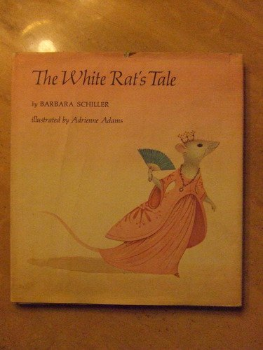 9789997507624: The White Rat's Tale