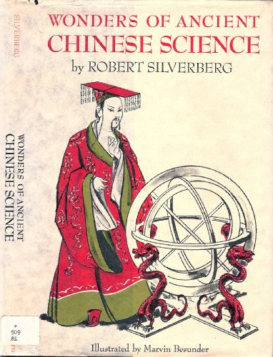 9789997507815: Wonders of Ancient Chinese Science