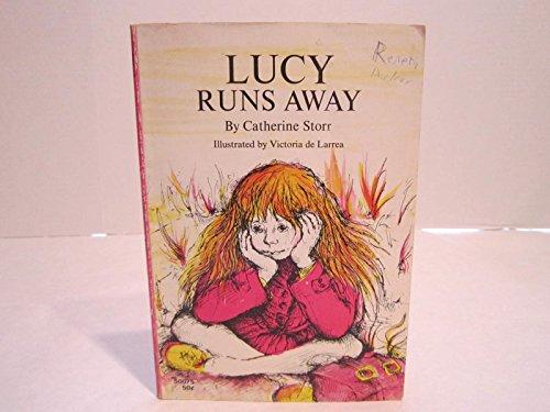 9789997507921: Lucy Runs Away