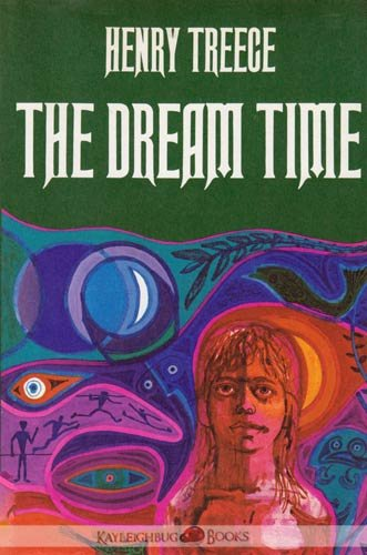 9789997508119: The Dream Time