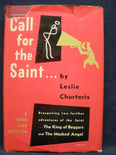 9789997508164: Call for the Saint
