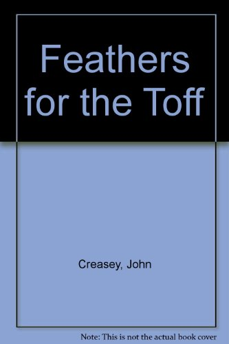 9789997510396: Feathers for the Toff