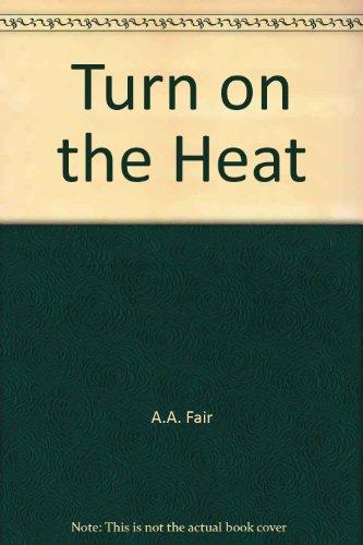 9789997511713: Turn on the Heat