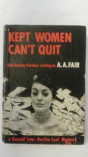 9789997511881: Kept Women Can't Quit
