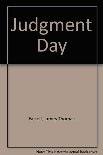 Judgment Day: Farrell, James Thomas