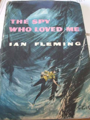 9789997512369: The Spy Who Loved Me