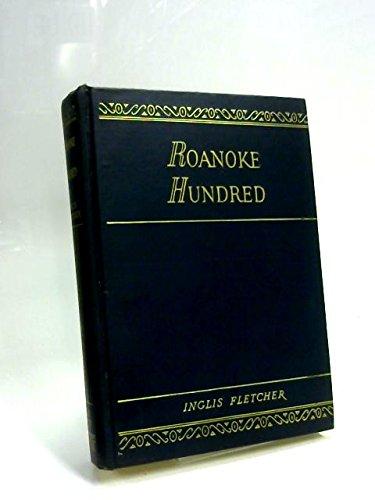 9789997512376: Roanoke Hundred
