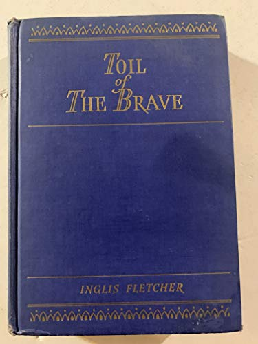 9789997512437: Toil of the Brave
