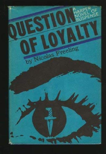 9789997512604: A Question of Loyalty