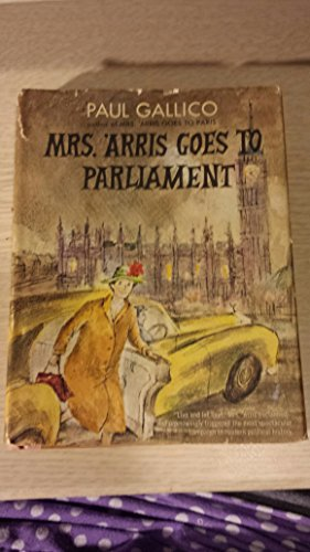 9789997512697: Mrs. 'Arris goes to Parliament