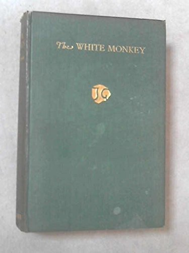 9789997512727: The White Monkey