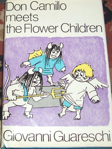 9789997513045: Don Camillo Meets the Flower Children