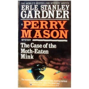 9789997513762: The Case of the Moth-Eaten Mink