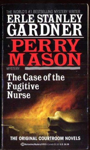 9789997513809: The Case of the Fugitive Nurse