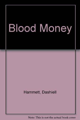 9789997516503: Blood Money
