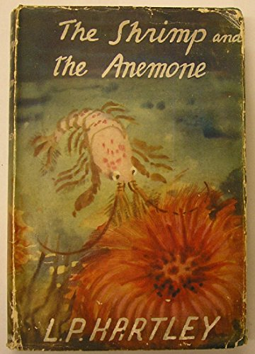9789997516732: The Shrimp and the Anemone/(American Title = the West Window)