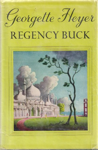9789997516886: Regency Buck