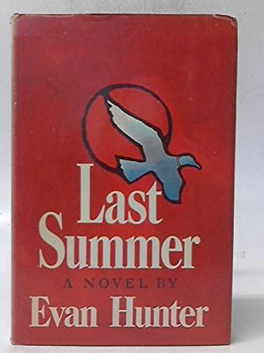 9789997517210: Last Summer