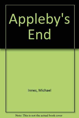 9789997517739: Appleby's End