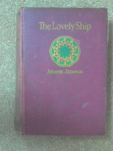 9789997518033: The Lovely Ship