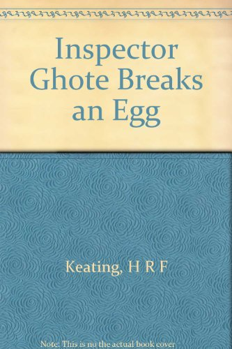 9789997518217: Inspector Ghote Breaks an Egg