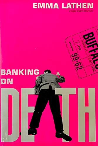 9789997518392: Banking on Death