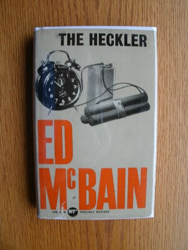 The Heckler: McBain, Ed