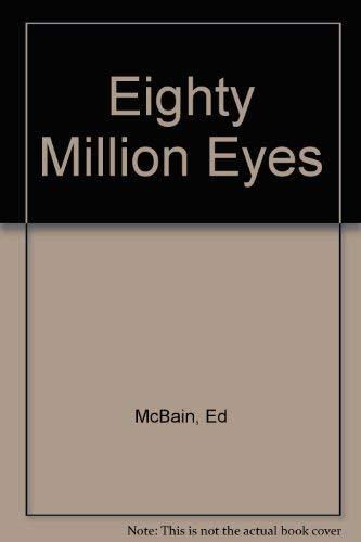 9789997519214: Eighty Million Eyes