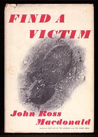 9789997519566: Find a Victim