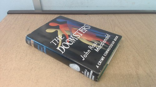 9789997519580: The Doomsters