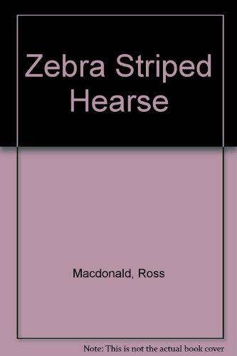 9789997519610: Zebra-Striped Hearse