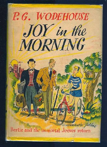 9789997520470: Joy in the Morning