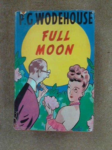 9789997520609: Full Moon