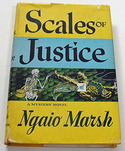9789997522276: Scales of Justice