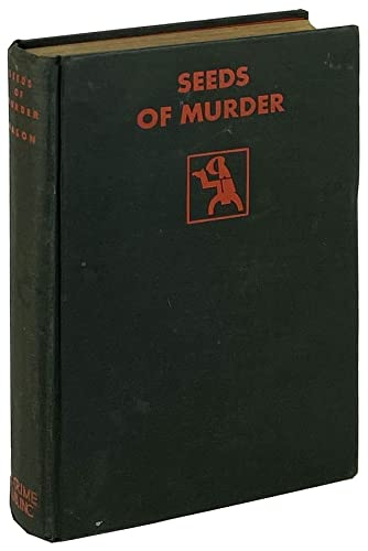 9789997522962: Seeds of Murder