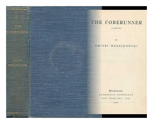 9789997523501: The Romance of Leonardo Da Vinci/ (Variant Title = the Gods Reborn and the Forerunner)