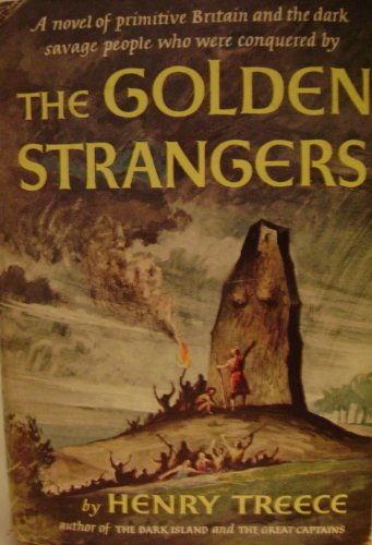 9789997523754: The Golden Strangers