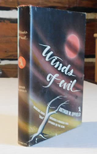 9789997524157: Winds of Evil