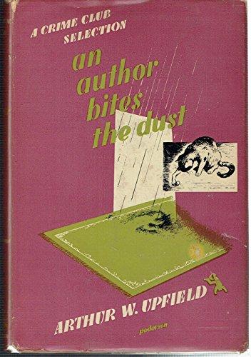 9789997524591: An Author Bites the Dust