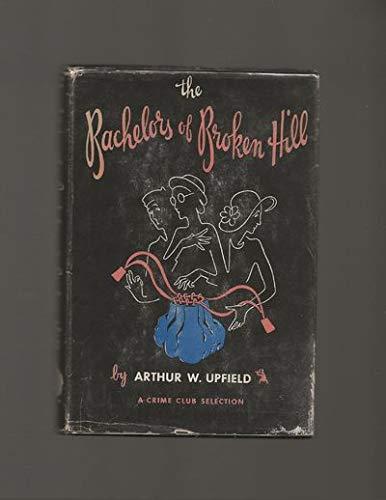 9789997524638: The Bachelors of Broken Hill: An Inspector Bonaparte Mystery #14